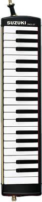 The new PRO-37V2 Wind Keyboard from Suzuki Music India