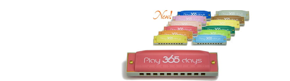 A COLORFUL NEW WAY TO PLAY!